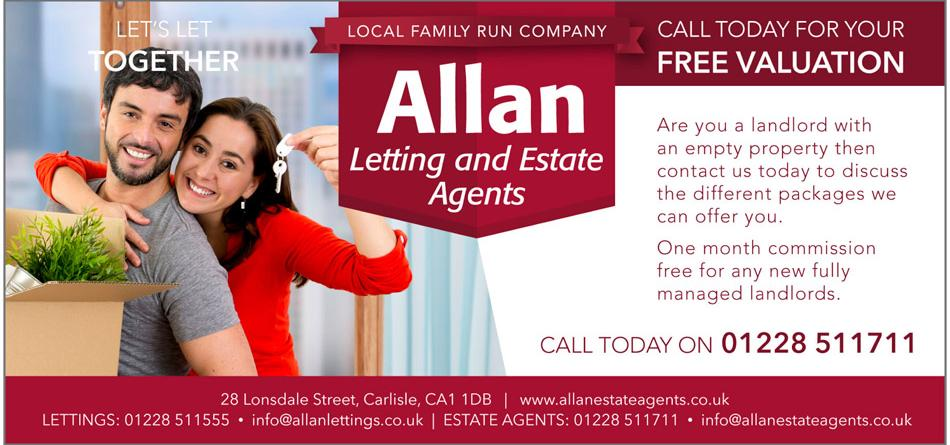 Are you a LANDLORD with an empty property?