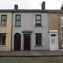 Newcastle Street, Carlisle